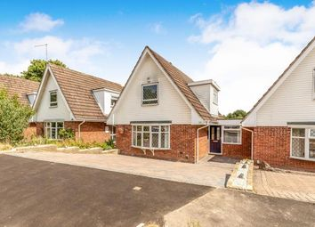 Thumbnail 3 bed link-detached house for sale in Woodloes Avenue North, Warwick, Warwickshire, .