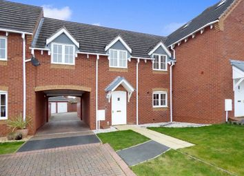 Thumbnail 3 bed semi-detached house for sale in Dulwich Grange, Bratton, Telford, Shropshire