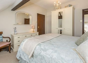 Thumbnail 3 bed detached house for sale in Ribby Road, Wrea Green, Preston