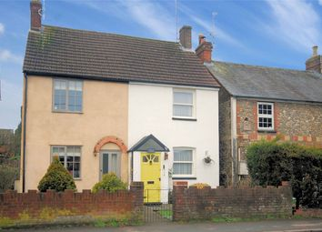 Thumbnail 2 bed cottage for sale in 127 Aylesbury Road, Wendover, Buckinghamshire