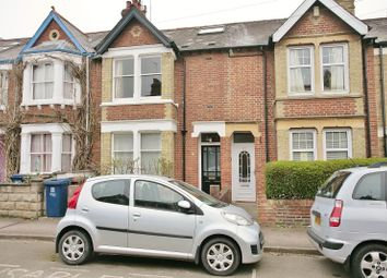 Thumbnail 4 bed terraced house to rent in Stratford Street, Oxford