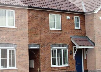 Thumbnail 3 bed town house for sale in Hopfield, Hibaldstow, Brigg