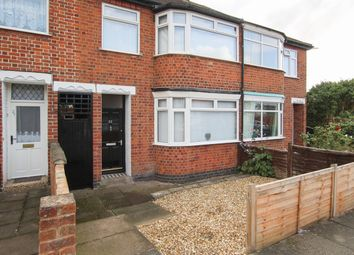 Thumbnail 3 bedroom terraced house for sale in Hampshire Road, Aylestone, 8