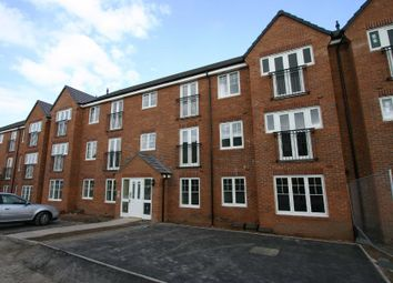 Thumbnail 2 bedroom flat to rent in Westley Court, West Bromwich