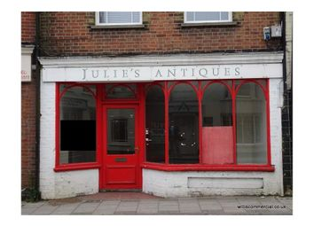 Thumbnail Retail premises to let in Queen Street 4, Lymington
