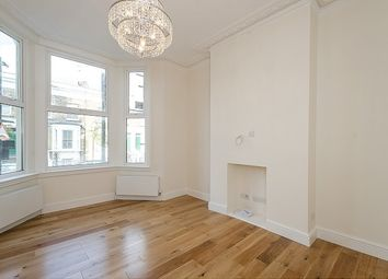 Thumbnail 1 bedroom flat to rent in Barnsdale Road, Maida Vale
