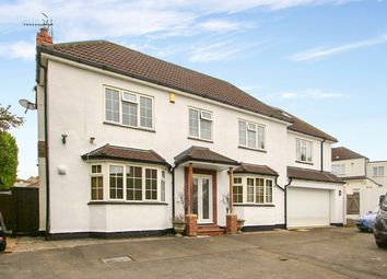 Thumbnail 6 bed detached house for sale in Bridgwater Road, Bedminster Down, Bristol