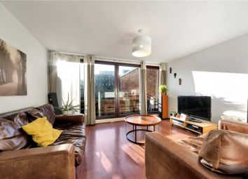 Thumbnail 2 bed flat to rent in Steadman Court, 165 Old Street, London