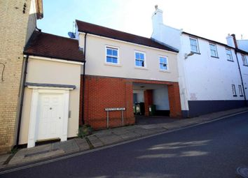 Thumbnail 3 bed flat to rent in Redstone Mews, Woodbridge