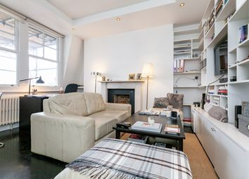 Thumbnail 2 bed flat to rent in Drayton Court, Drayton Gardens, London