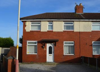 Thumbnail 2 bed end terrace house for sale in Lytham Road, Marshside, Southport