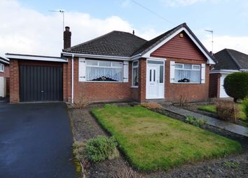 Thumbnail 3 bed bungalow for sale in Ashbourne Drive, High Lane, Stockport
