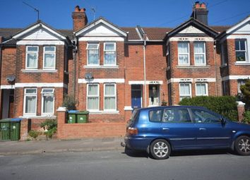 Thumbnail 3 bedroom terraced house to rent in Malmesbury Road, Shirley, Southampton