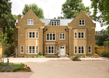 Thumbnail 4 bed end terrace house for sale in The Maples, Upper Teddington Road, Hampton Wick, Kingston Upon Thames