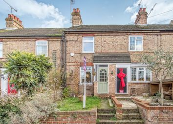 Thumbnail 3 bed terraced house for sale in Button Street, Swanley
