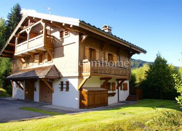 Thumbnail 5 bed chalet for sale in Praz-Sur-Arly, 74120, France
