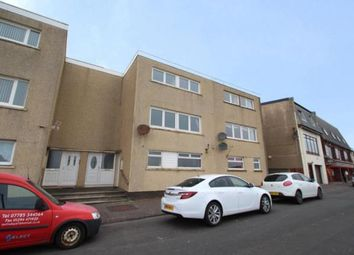 Thumbnail 3 bed maisonette for sale in Windmill Street, Saltcoats, North Ayrshire
