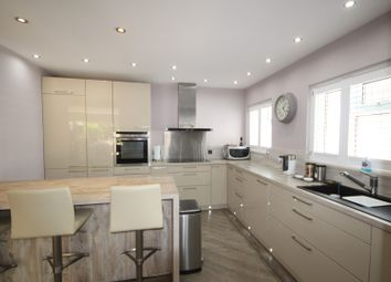 Thumbnail 2 bed semi-detached bungalow for sale in Poplar Road, Rayleigh