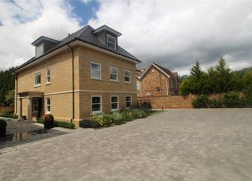 Thumbnail 3 bedroom flat to rent in Ambrosia Court, 2 Amethyst Close, Barnet