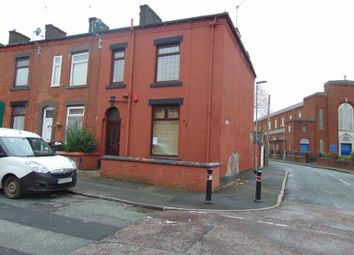 Thumbnail Terraced house for sale in 118 Balfour Street, Clarksfield, Oldham