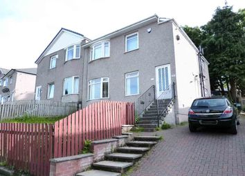 Thumbnail 2 bed flat for sale in Crofthill Road, Croftfoot, Glasgow