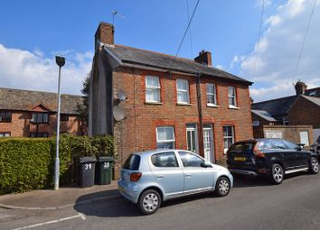 Thumbnail 2 bed semi-detached house for sale in Mill Drove, Uckfield