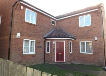 Thumbnail 2 bed flat for sale in Riverside Close, Warrington, Cheshire