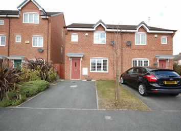 Thumbnail 3 bed semi-detached house to rent in Coronation Avenue, Wallasey, Wirral
