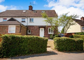 Thumbnail 3 bedroom semi-detached house for sale in Sandhurst Avenue, Pembury, Tunbridge Wells