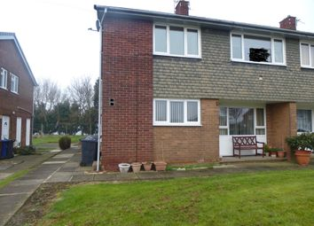 Thumbnail 2 bed flat to rent in Horsewood Close, Barnsley