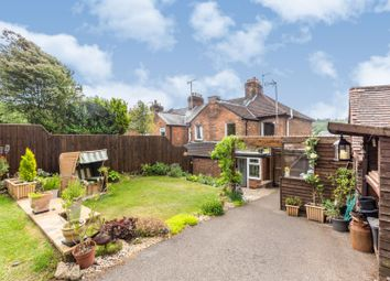 3 bed end terrace house for sale in London Road, High Wycombe HP11