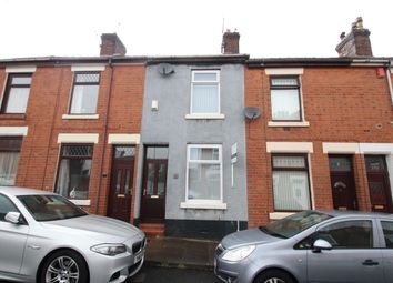 Thumbnail 3 bed terraced house to rent in Meir Street, Stoke-On-Trent