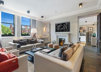 Thumbnail 5 bed duplex to rent in Hans Place, Knightsbridge, London
