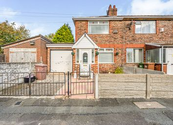 Thumbnail 3 bed end terrace house for sale in Griffin Street, St. Helens, Merseyside
