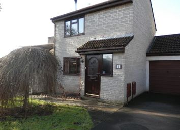 Thumbnail 2 bed detached house for sale in Cheddar Fields, Cheddar