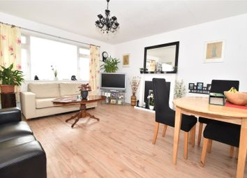 Thumbnail 2 bed flat for sale in Wordsworth Way, Dartford, Kent