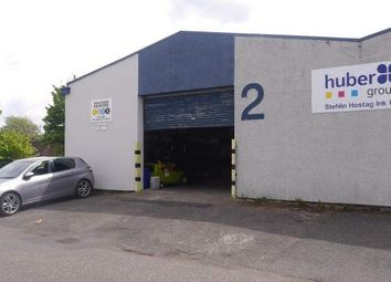 Thumbnail Light industrial to let in Unit 2 Grange Road, Livingston