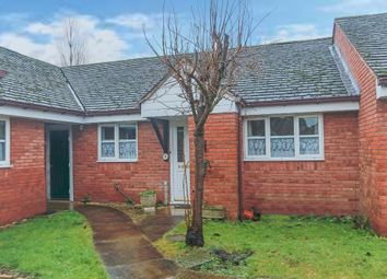 Thumbnail 2 bed terraced bungalow for sale in Spire View, Bromsgrove