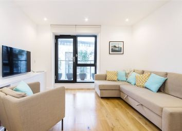 1 bed property for sale in Grand Regent Tower, 2 Cadmium Square, London E2