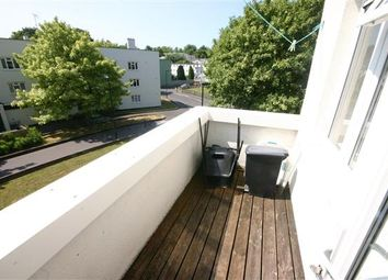 Thumbnail 2 bed flat to rent in Priory House, North Front, Southampton