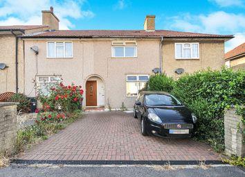 Thumbnail 2 bedroom terraced house for sale in Lamerock Road, Downham, Bromley
