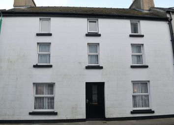 Thumbnail 3 bed terraced house for sale in Malew Street, Castletown, Isle Of Man