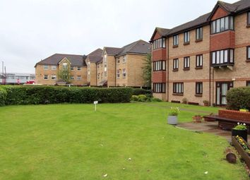 Thumbnail 2 bed flat to rent in Latimer Court, Bryanstone Road, Waltham Cross