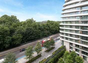 Thumbnail 2 bed flat for sale in 340 Queenstown Road, London