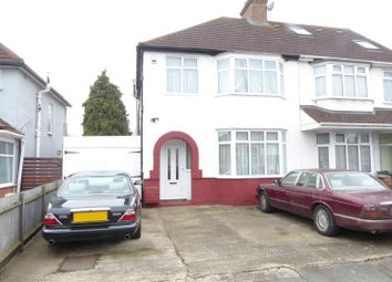 3 bed semi-detached house for sale in Munster Avenue, Hounslow TW4