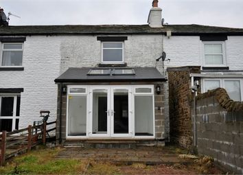 Thumbnail 2 bed terraced house for sale in Hillersdon Terrace, Nenthead, Cumbria.