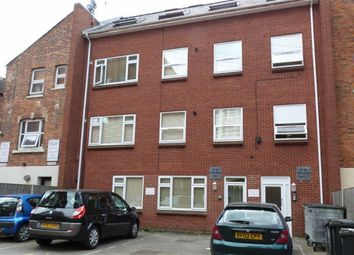 Thumbnail 1 bedroom flat for sale in Peter Furkins Court, Swindon
