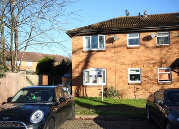 Thumbnail 1 bedroom terraced house to rent in Dianthus Court, Woking