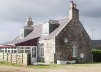 Thumbnail 3 bed detached house to rent in Cottar House, Alford, Aberdeenshire