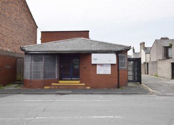 Thumbnail Commercial property for sale in School Street, Barrow-In-Furness, Cumbria